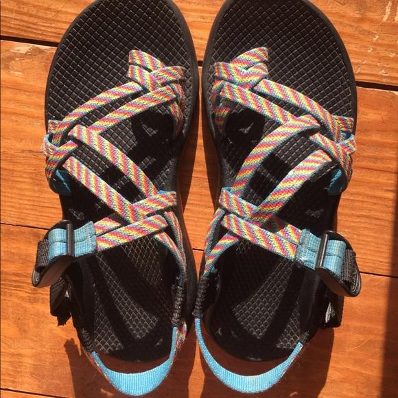 39cc9d2e574d Chaco Shoes - Chaco Women s size 7